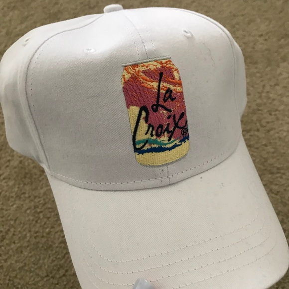 e2a7066c Accessories | La Croix Embroidered Hat | Poshmark